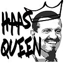 Haas Queen by TheWorksTeam