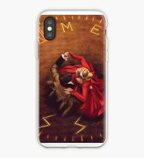 We Are Timeless iPhone Case