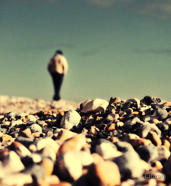 Walk Away by Nikki Brown