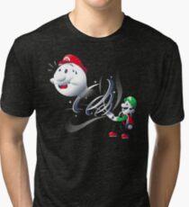 Boo Bro Vintage T-Shirt