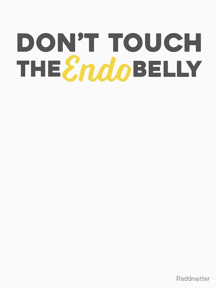 Endo Belly by Reddmatter