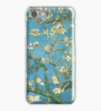 Vincent van Gogh, Blossoming Almond Tree iPhone Case/Skin