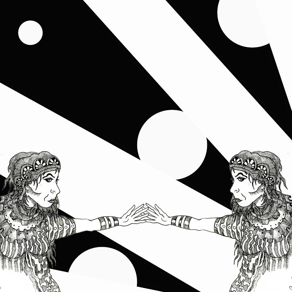 Mirror, Mirror! by Grant Wilson