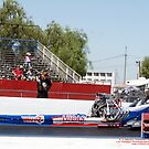 A.J. Martin Drag Racing; Fomosa Raceway, CA USA by leih2008