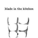 Abs are made in the kitchen (lean) by Gluttoinc