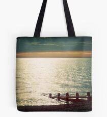 Beach Side Tote Bag