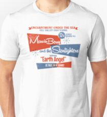 Marvin Berry & the Starlighters Unisex T-Shirt