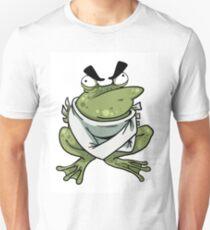 Mad Frog Unisex T-Shirt