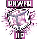 Power Up by sweetq