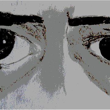 Eyes by Mad-Hufflepuff
