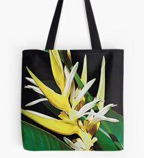 Tropical Exotica Tote Bag