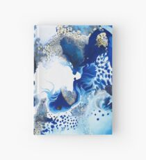 Sea Dragon Hardcover Journal
