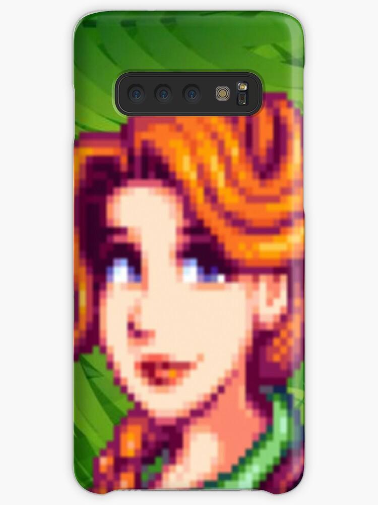 Leah Samsung S10 Case