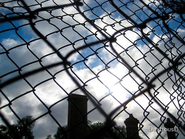 Fence by DextrousD