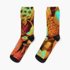 Bounty Socks
