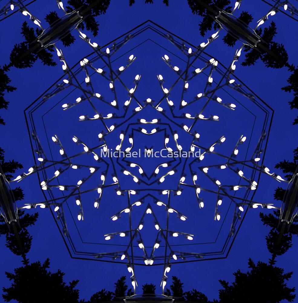 star light by Michael McCasland