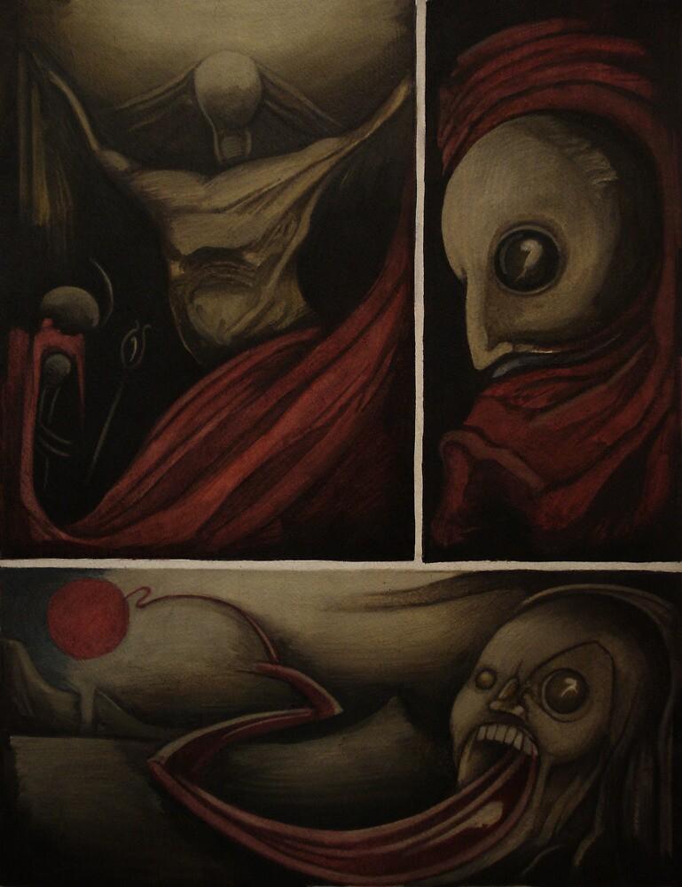 Tongue of Kia by Talonabraxas