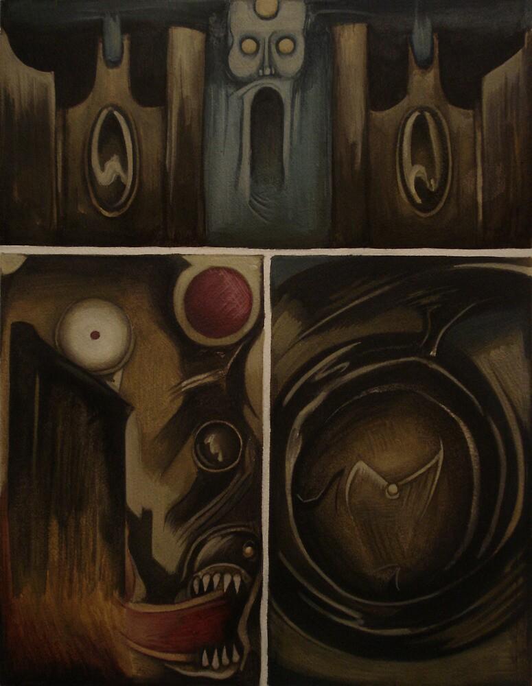 Alchemy by Talonabraxas