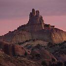 Church Rock  by Mitchell Tillison
