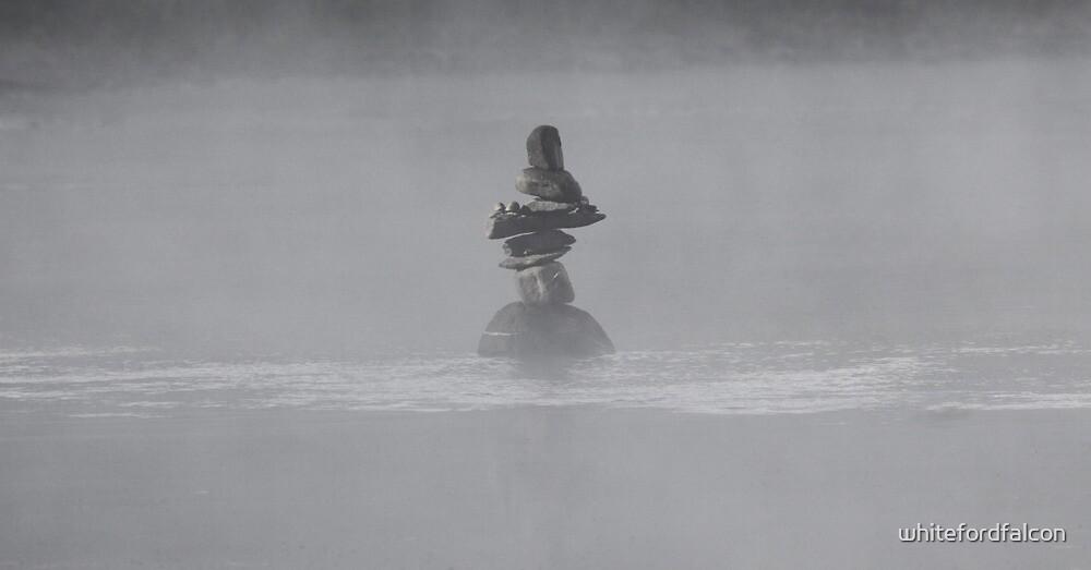 Zen Balance by whitefordfalcon