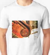 Flower Handrail T-Shirt