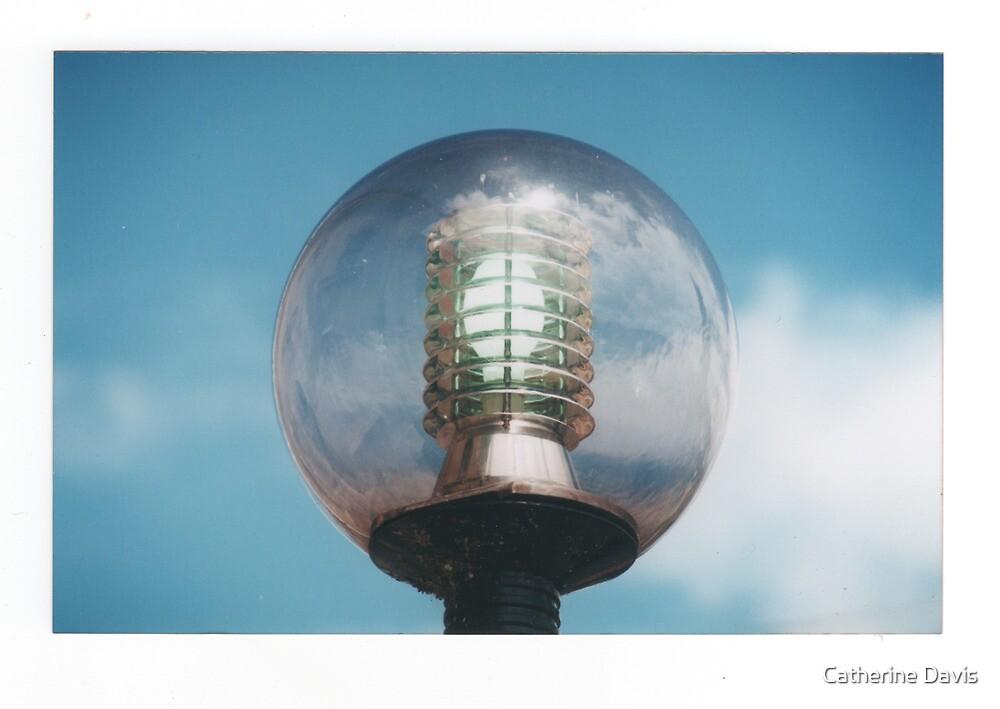 Light and Sky by Catherine Davis