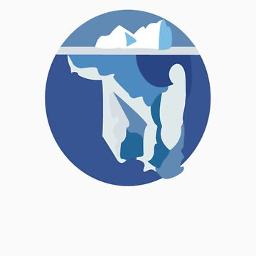 Iceberg by TGURU