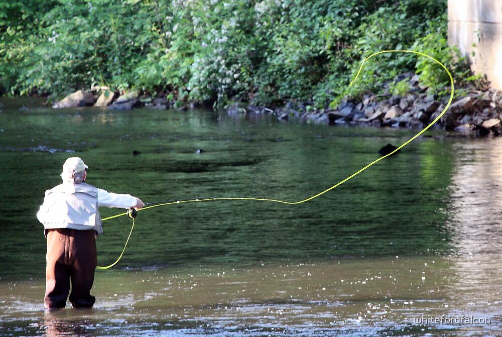 Raritan Fisherman by whitefordfalcon