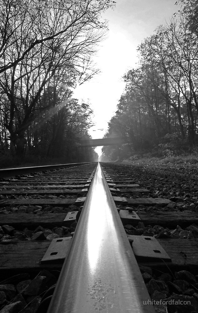 Right Down the Line by whitefordfalcon
