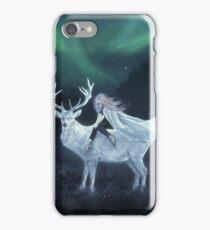 Sleepwalker iPhone Case/Skin