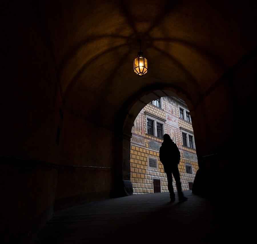 The Stalker by Sunsetsim