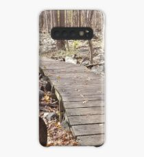 Sourland Mountain Trails Case/Skin for Samsung Galaxy