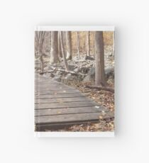 Sourland Mountain Trails Hardcover Journal