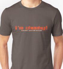 i'm cheeky! Unisex T-Shirt