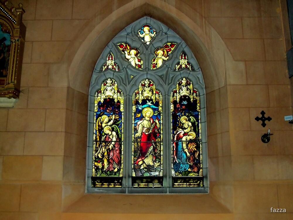 st patricks cathedral ballarat by fazza