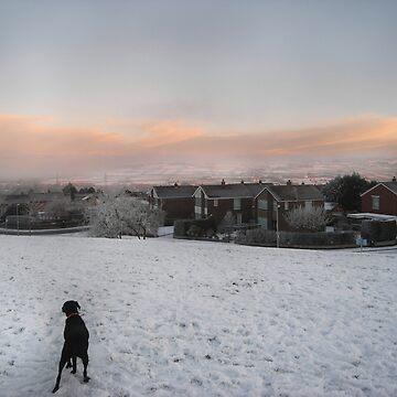 Bally duff hill by imagegrabber