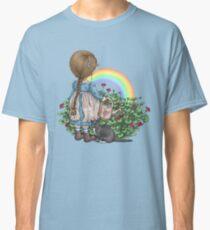 rainbows end Classic T-Shirt