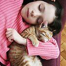 Sleep by Magda Vacariu