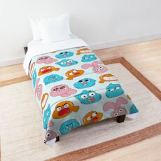 The Amazing World of Gumball Comforter
