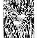 Hummingbird by dismantledesign