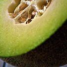 Melon by Kornrawiee