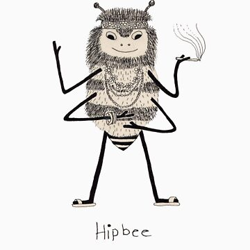 HipBee by joannacreek