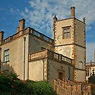 Sherborne Castle, August 2019 by RedHillDigital