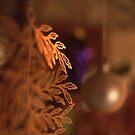 Christmas by Tony Kearney