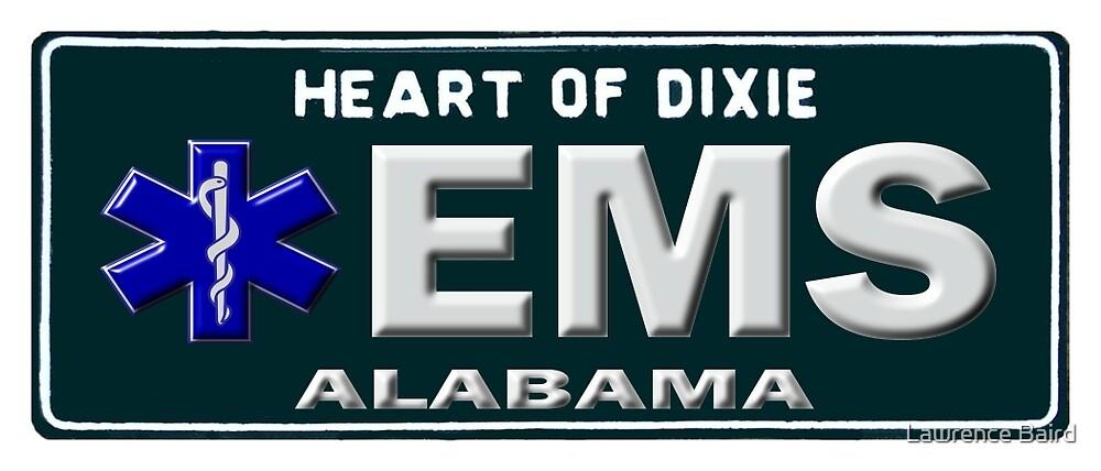 Alabama EMS by Lawrence Baird