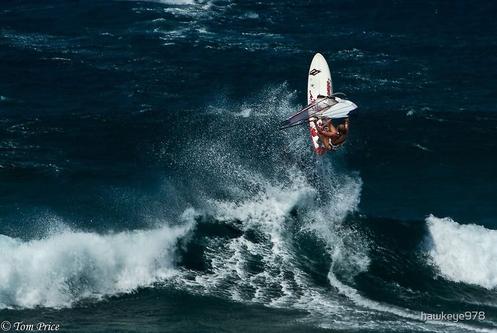 Wave Jumper by hawkeye978