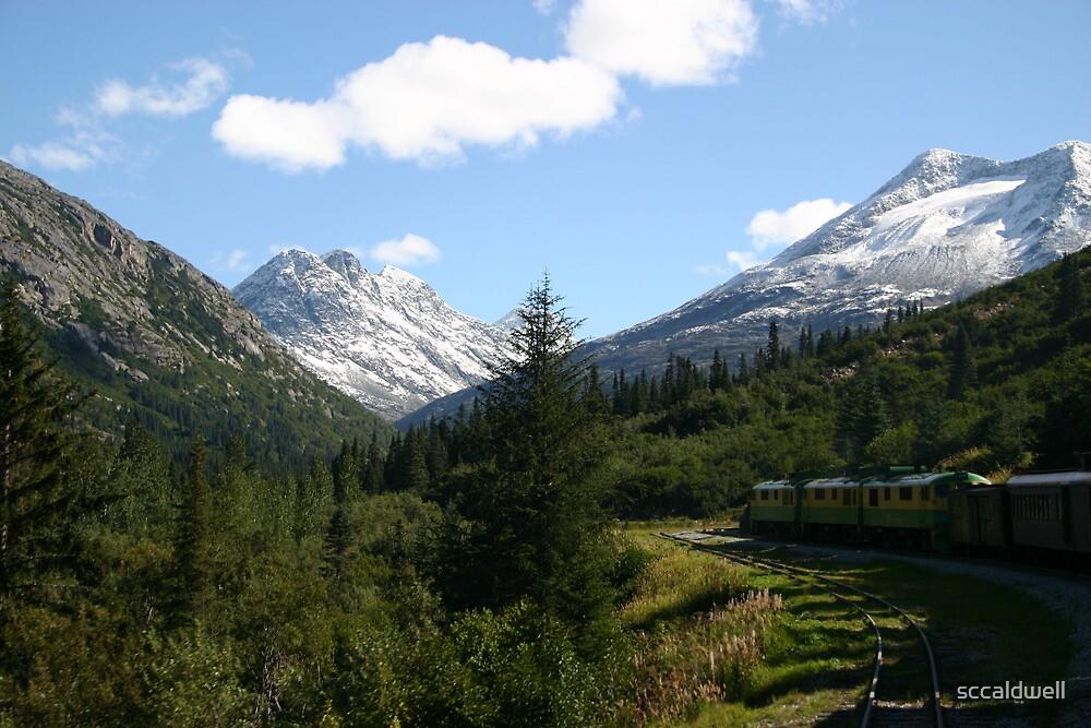 Alaskan Majesty by sccaldwell