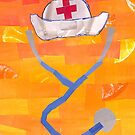 An Ode to School Nurses by Jennifer Frederick