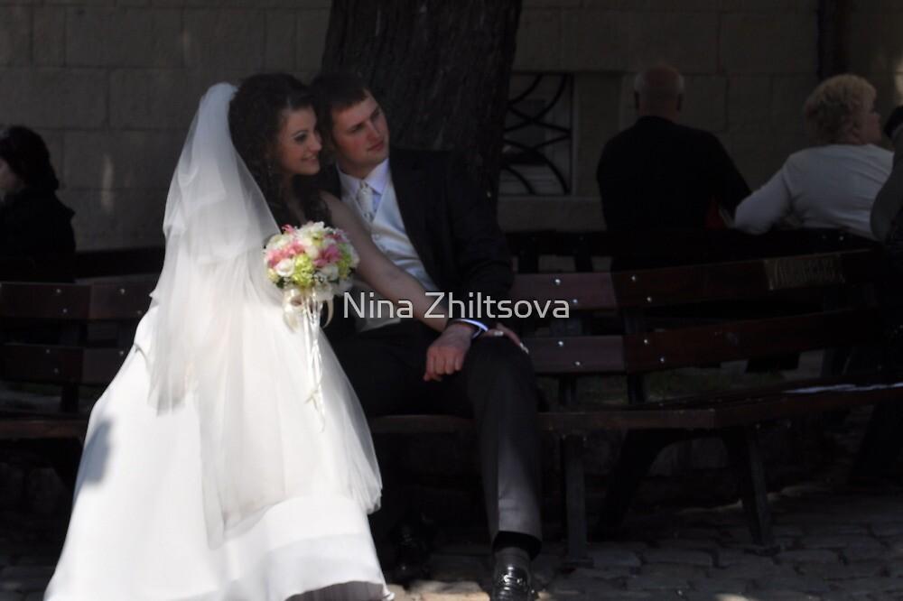 Lvov - Wedding by Nina Zhiltsova