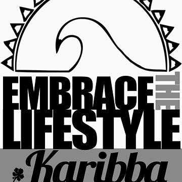Embrace Karibba by RolandR